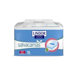 SALVA CAMAS AUSONIA 60X90 20 UNID