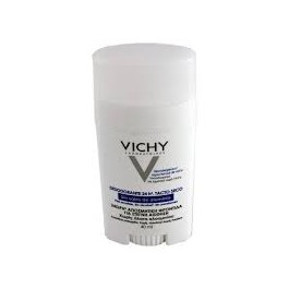VICHY DESODORANTE SIN SALES DE ALUMINIO 24 HORAS VICHY STICK 40 ML