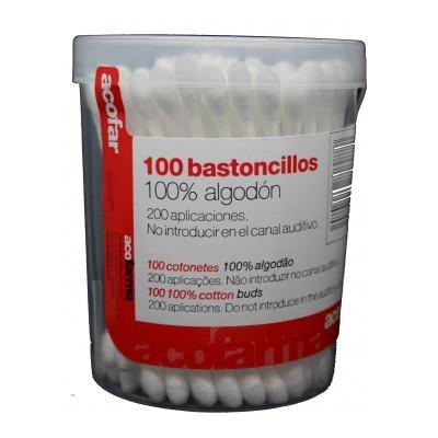 ACOFAR BASTONCILLOS OIDOS 100 U