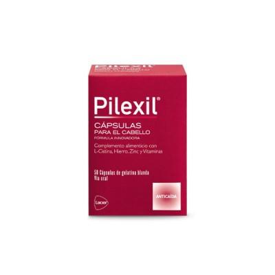 PILEXIL COMPLEMENTO NUTRICIONAL 50 CAPS
