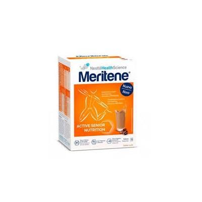 MERITENE 30 G 15 U CAFE DESCAFEINADO