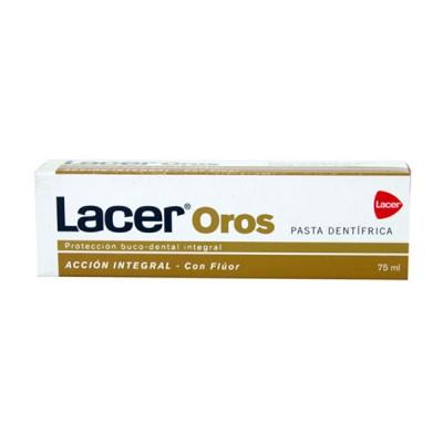 LACER OROS2500 PASTA 75 ML