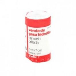 VENDA DE GASA HIDROFILA ACOFARMA 5X7