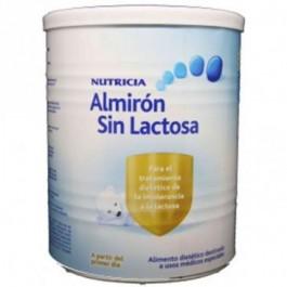 ALMIRON SIN LACTOSA 400 GR