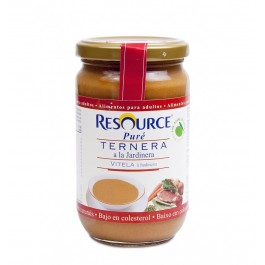 RESOURCE PURE TERNERA JARDINERA 300 G