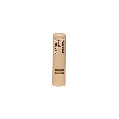 ISDIN PROTECTOR LABIAL FACTOR 15 4 G