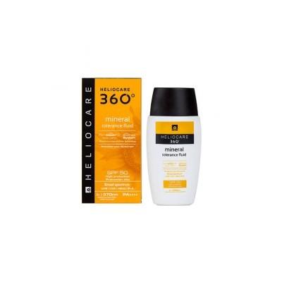 HELIOCARE 360 MINER TOL FLU 50